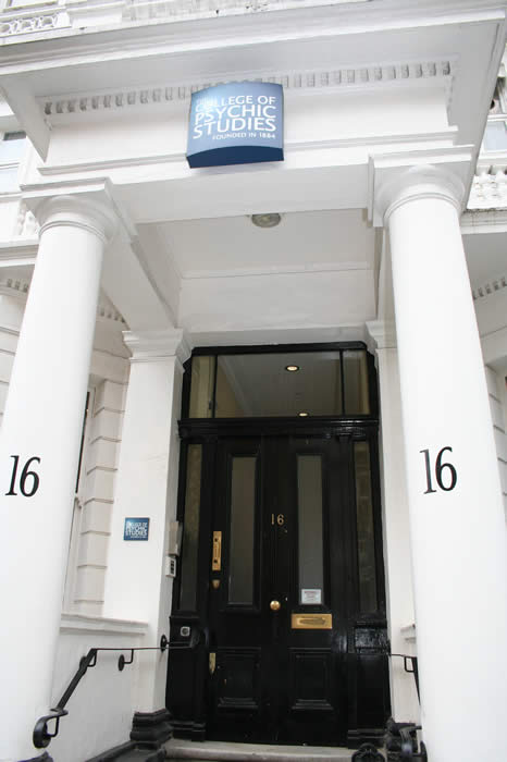 London College of Psychic Studies